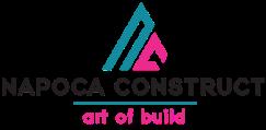Experienta de 15 ani in domeniul amenajarilor interioare si exterioare, constructiilor comerciale si rezidentiale Logo